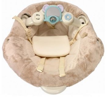 Graco Sweetpeace Fake Fur