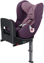 Автокресло Cybex Sirona Plus, цвет Princess Pink-purple