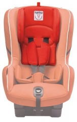 Автокресло Peg-Perego Viaggio1 DUO FIX Rouge