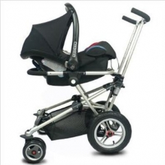 Автокресло Maxi Cosi - CabrioFix, цвет Walnut Brown