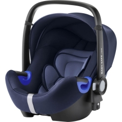 Автокресло Britax-Romer Baby-Safe i-Size Moonlight Blue