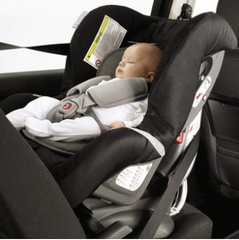 Автокресло Britax-Romer First Class Plus Flame Red