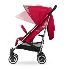 Cybex Callisto прогулочная коляска, цвет Infra Red-red