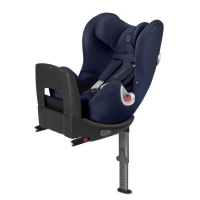 Автокресло Cybex Sirona, цвет Midnight Blue-navy-blue