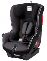 Автокресло Peg-Perego Viaggio1 DUO FIX Black