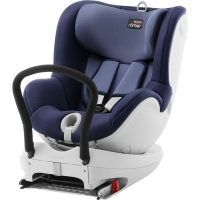 Автокресло Britax-Romer Dualfix Moonlight Blue