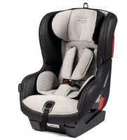 Автокресло Peg-Perego Viaggio1 DUO FIX Pearl Grey