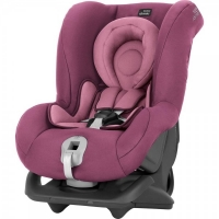 Автокресло Britax-Romer First Class Plus Wine Rose