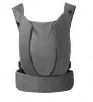 Рюкзак-кенгуру Cybex Yema Click Denim, цвет Manhattan Grey mid grey