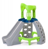 Игровой комплекс Step 2 Castle Top Mountain Climber