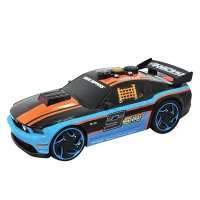 "Toy State Машина Ford Mustang 5.0  ""Веселые гонки"" со светом и звуком, 33 см"