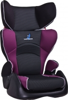 Автокресло Caretero Movilo Purple