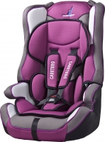 Автокресло Caretero Vivo Rose/Purple