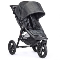 Baby Jogger Прогулочная коляска City Elite Charcoal
