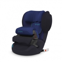 Автокресло Cybex Juno 2-fix, цвет Blue Moon-navy blue