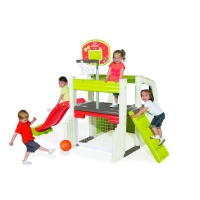 "Спортивно-игровой комплекс Smoby ""Fun Center"""