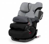 Автокресло Cybex Pallas 2-fix, цвет Cobblestone-light grey