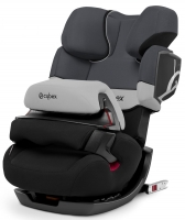 Автокресло Cybex Pallas 2-fix, цвет Gray Rabbit-dark grey