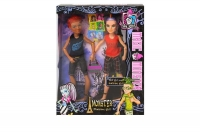 Кукла Monster High 302A