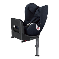 Автокресло Cybex Sirona Plus, цвет Midnight Blue-navy-blue