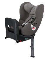 Автокресло Cybex Sirona Plus, цвет Manhattan Grey-mid grey