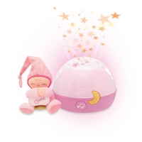 "Ночник проектор Chicco ""First Dreams"" 02427.10"