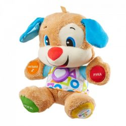 Ученый щенок Fisher Price Smart Stages (рус.яз)