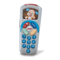 Умный пульт Fisher-Price DLM07 (рус. яз)