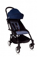 Прогулочная коляска BABYZEN YОYО Plus AF Blue/black Air France