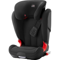 Детское автокресло Britax-Romer Kidfix XP Black Series Cosmos Black