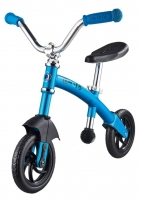 Беговел Micro G-bike chopper Deluxe blue