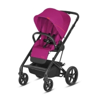 Cybex Balios S прогулочная коляска, цвет Passion Pink purple