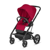 Cybex Balios S прогулочная коляска, цвет Rebel Red red