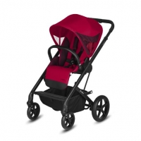 Cybex Balios S for Scuderia Ferrari прогулочная коляска, цвет Racingl Red red