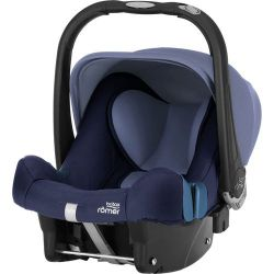 Автокресло Britax-Romer Baby-safe Plus SHR II Moonlight Blue