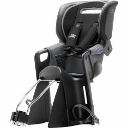 Велокресло Britax-Romer Jockey2 Comfort Black/Grey