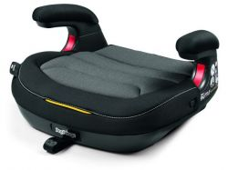Автокресло-бустер Peg-Perego Viaggio 2-3 Shuttle Crystal Black