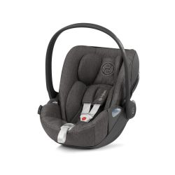 Автокресло Cybex Cloud Z i-Size Plus Soho Grey mid grey