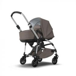 Коляска 2 в 1 Bugaboo Bee5 Mineral Collection Taupe