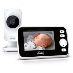 Видеоняня Chicco Video Baby Monitor Deluxe
