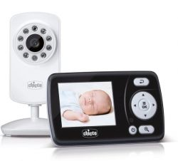 Видеоняня Chicco Video Baby Monitor Smar