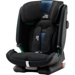 Автокресло Britax Romer Advansafix i-Size Cool Flow - Blue